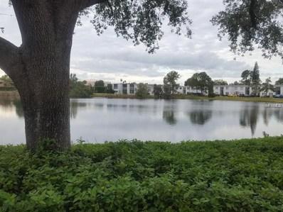 851 N Keene Road UNIT Y-8, Clearwater, FL 33755 - MLS#: U8016225
