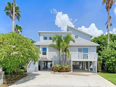17410 1ST Street E, Redington Shores, FL 33708 - #: U8016241