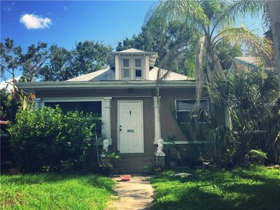 1539 8TH Avenue W, Bradenton, FL 34205 - MLS#: U8016244
