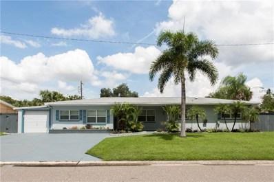 163 74TH Avenue N, St Petersburg, FL 33702 - #: U8016257