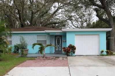 4648 30TH Avenue N, St Petersburg, FL 33713 - MLS#: U8016269