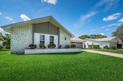 2961 Macalpin Drive N, Palm Harbor, FL 34684 - MLS#: U8016280