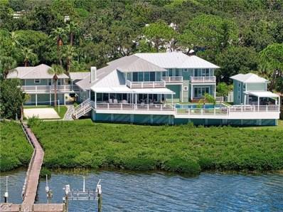 506 Hillsborough Street, Palm Harbor, FL 34683 - MLS#: U8016283
