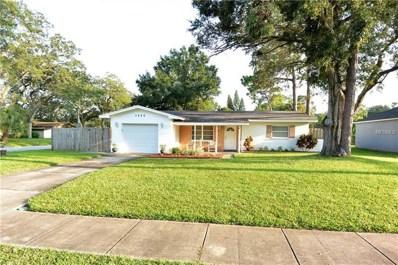 5600 81ST Terrace N, Pinellas Park, FL 33781 - MLS#: U8016290