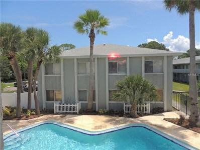 378 48TH Avenue N UNIT 224, St Petersburg, FL 33703 - MLS#: U8016320