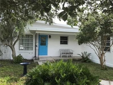 207 161ST Avenue, Redington Beach, FL 33708 - MLS#: U8016324