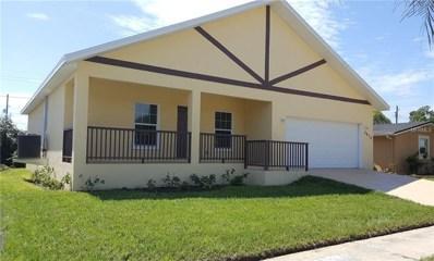 5410 Mosaic Drive, Holiday, FL 34690 - MLS#: U8016326