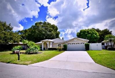 621 Woodland Drive, Largo, FL 33771 - MLS#: U8016328