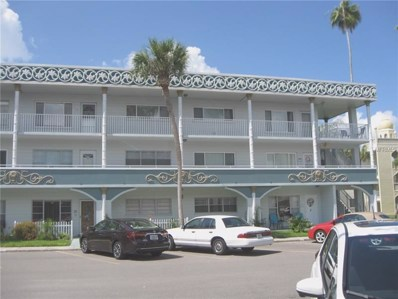2381 Ecuadorian Way UNIT 57, Clearwater, FL 33763 - #: U8016331