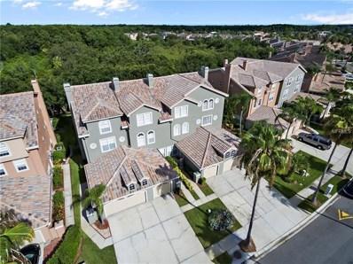 1674 Arabian Lane, Palm Harbor, FL 34685 - MLS#: U8016374