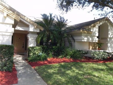 241 Millstone Drive, Palm Harbor, FL 34683 - MLS#: U8016383