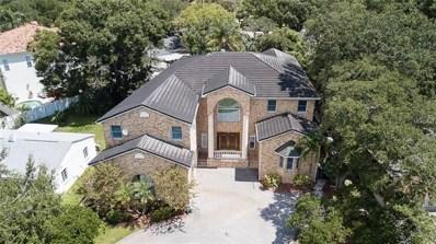 441 Lucerne Avenue, Tampa, FL 33606 - MLS#: U8016384