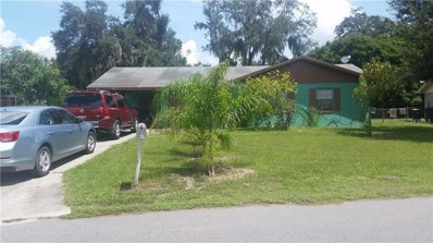 4320 Peggy Way, Bartow, FL 33830 - MLS#: U8016395