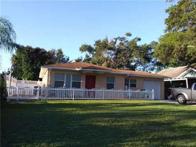 1621 Grove Street, Clearwater, FL 33755 - MLS#: U8016399