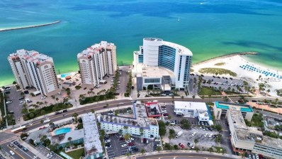 445 S Gulfview Boulevard UNIT 429, Clearwater Beach, FL 33767 - MLS#: U8016402