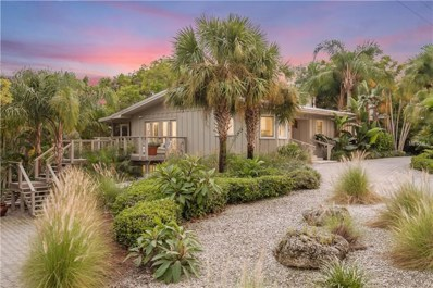 329 Ridge Road, Palm Harbor, FL 34683 - MLS#: U8016420