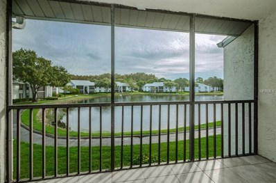 1151 Pine Ridge Circle W UNIT F2, Tarpon Springs, FL 34688 - MLS#: U8016425