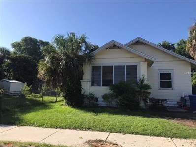 1250 10TH Avenue S, St Petersburg, FL 33705 - MLS#: U8016431