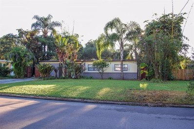 2809 Touraine Avenue, Orlando, FL 32812 - MLS#: U8016455