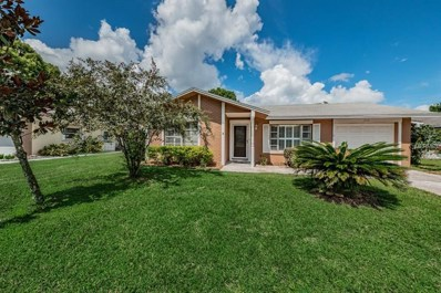 704 Bowsprit Place, Palm Harbor, FL 34685 - MLS#: U8016473