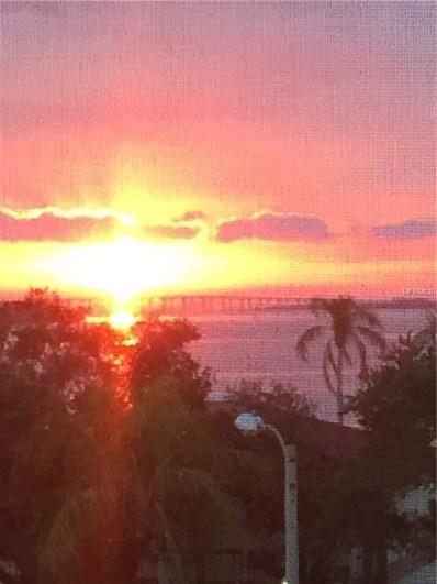 6269 Palma Del Mar Boulevard S UNIT 405, St Petersburg, FL 33715 - MLS#: U8016484