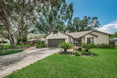 3218 Pine Forest Drive, Palm Harbor, FL 34684 - MLS#: U8016485