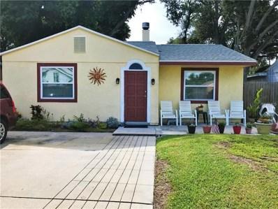 2607 Miriam Street S, Gulfport, FL 33711 - MLS#: U8016486