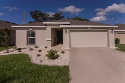 12218 Ledbury Commons Drive, Gibsonton, FL 33534 - MLS#: U8016507