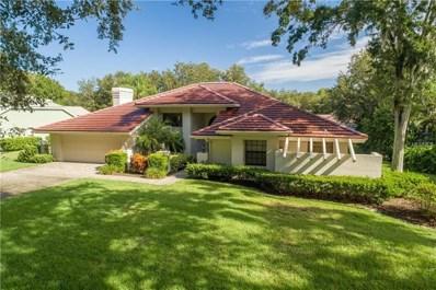 3591 Woodridge Place, Palm Harbor, FL 34684 - MLS#: U8016510