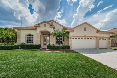 2301 Wood Pointe Drive, Holiday, FL 34691 - MLS#: U8016513