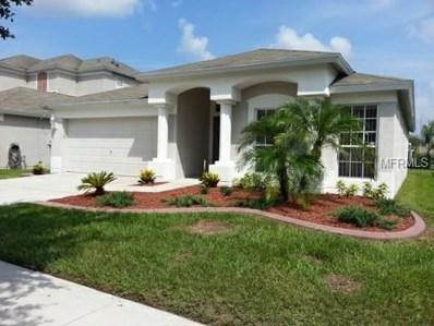 11303 Misty Isle Lane, Riverview, FL 33579 - MLS#: U8016516