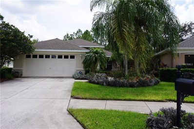 1110 Trafalgar Drive, New Port Richey, FL 34655 - MLS#: U8016523