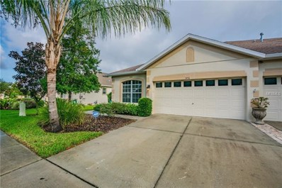 7450 Surrey Pines Drive, Apollo Beach, FL 33572 - MLS#: U8016532