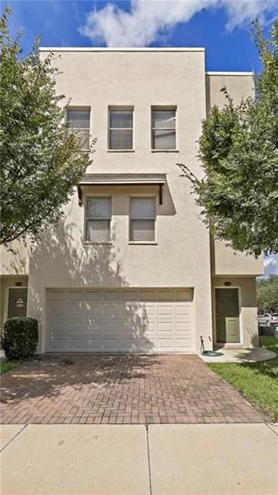 4632 Legacy Park Drive, Tampa, FL 33611 - #: U8016533