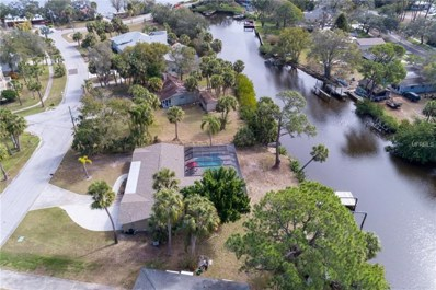 754 Seminole Boulevard, Tarpon Springs, FL 34689 - MLS#: U8016536