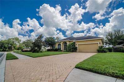 4149 Staffordshire Drive, Lakeland, FL 33809 - MLS#: U8016540