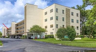 5920 80TH Street N UNIT 411, St Petersburg, FL 33709 - MLS#: U8016541