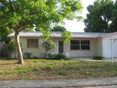 7040 Oakshire Drive, Port Richey, FL 34667 - MLS#: U8016551