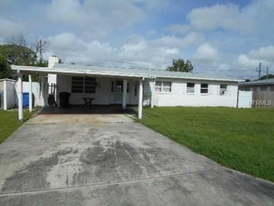 7512 17TH Lane N, St Petersburg, FL 33702 - MLS#: U8016554