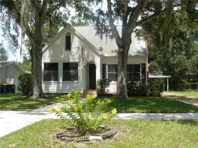 1912 McKinley Street, Clearwater, FL 33765 - MLS#: U8016557