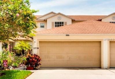 5374 Neil Drive, St Petersburg, FL 33714 - MLS#: U8016566