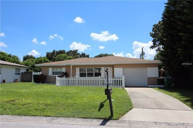 1413 Lime Street, Clearwater, FL 33756 - MLS#: U8016570