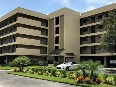 1745 Golfview Drive UNIT 1745, Tarpon Springs, FL 34689 - MLS#: U8016585