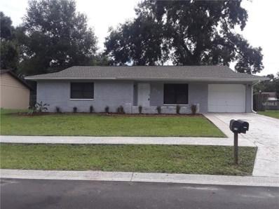 810 Cutler Drive, Seffner, FL 33584 - MLS#: U8016586
