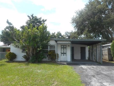 10172 115TH Avenue, Largo, FL 33773 - MLS#: U8016587