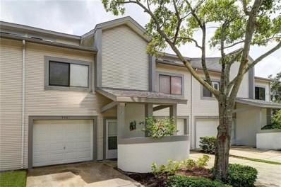 9481 Tara Cay Court, Seminole, FL 33776 - MLS#: U8016591