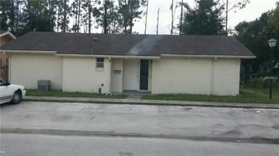 7356 Balboa Drive UNIT 7356, Orlando, FL 32818 - MLS#: U8016596