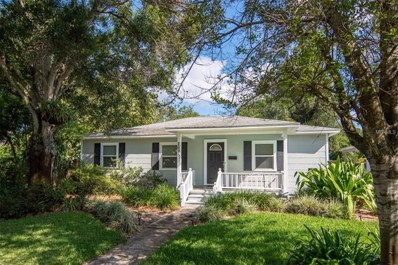 2625 9TH Avenue N, St Petersburg, FL 33713 - MLS#: U8016601