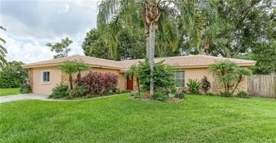11196 112TH Avenue, Seminole, FL 33778 - MLS#: U8016607