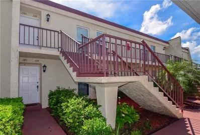 225 Country Club Drive UNIT A209, Largo, FL 33771 - MLS#: U8016629